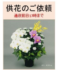 供花・お花